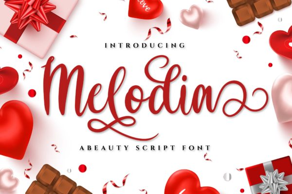 Editors' Picks in Fonts