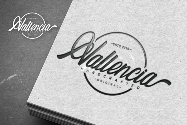 Rallina in Calligraphy Fonts