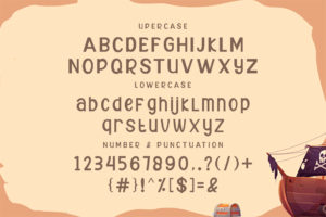 Catty Magic - Display Font in Display Fonts