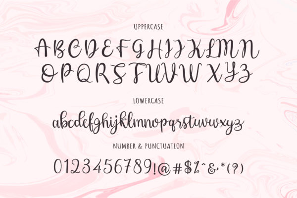 Hey Shanay in Handwriting Fonts