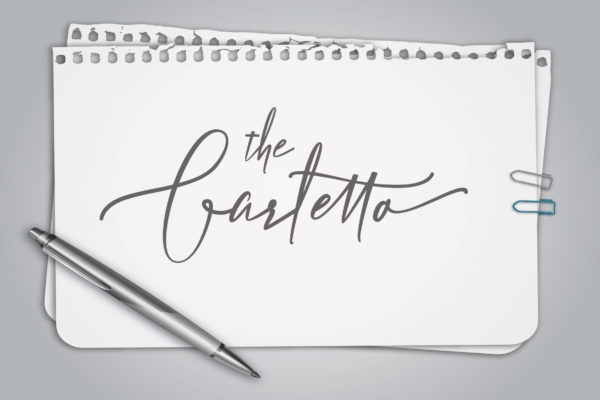 Chiettha in Calligraphy Fonts