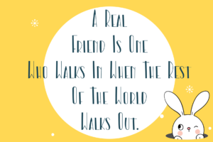 Thiny Bunny in Display Fonts