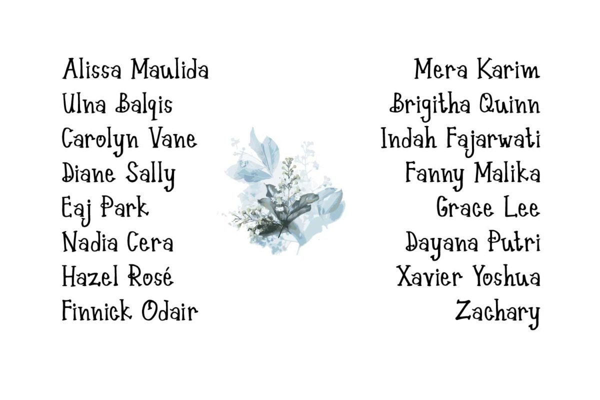 Pillow Fort in Display Fonts