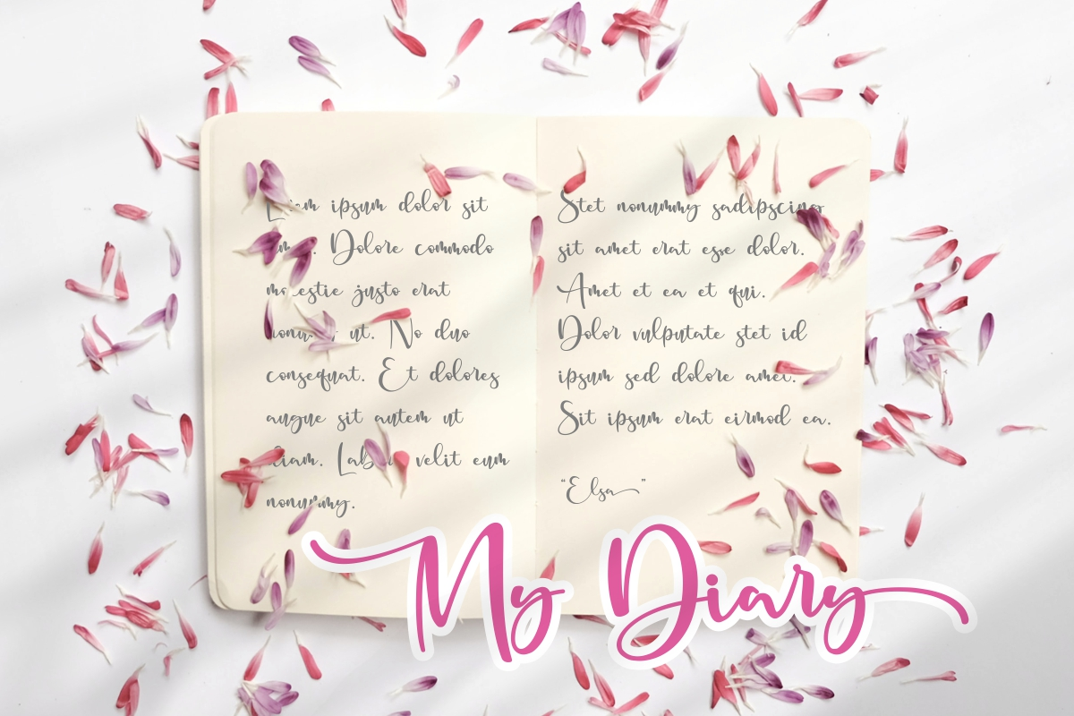 Marbellos in Calligraphy Fonts