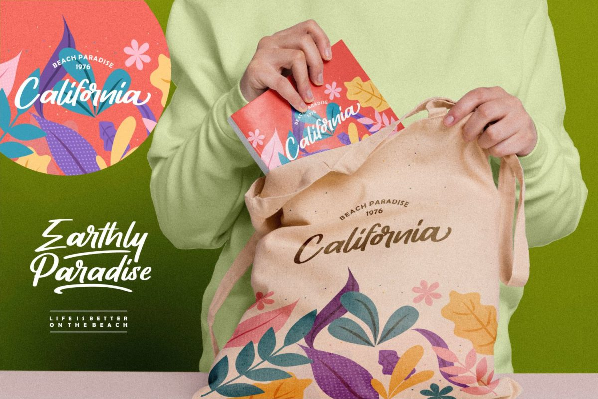 Quarts Pachino - Bold Marker Font in Script Fonts