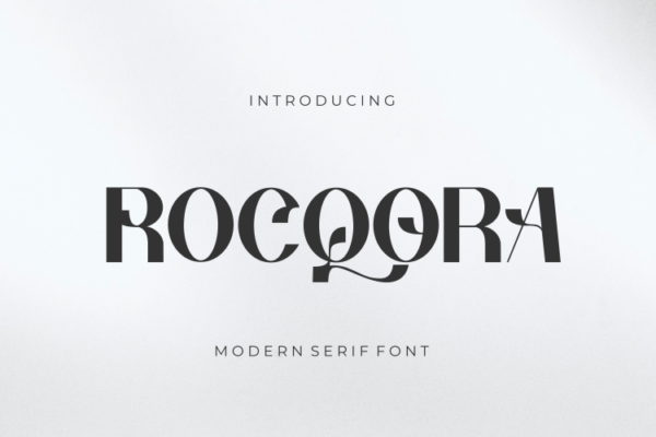 New Fonts in Fonts