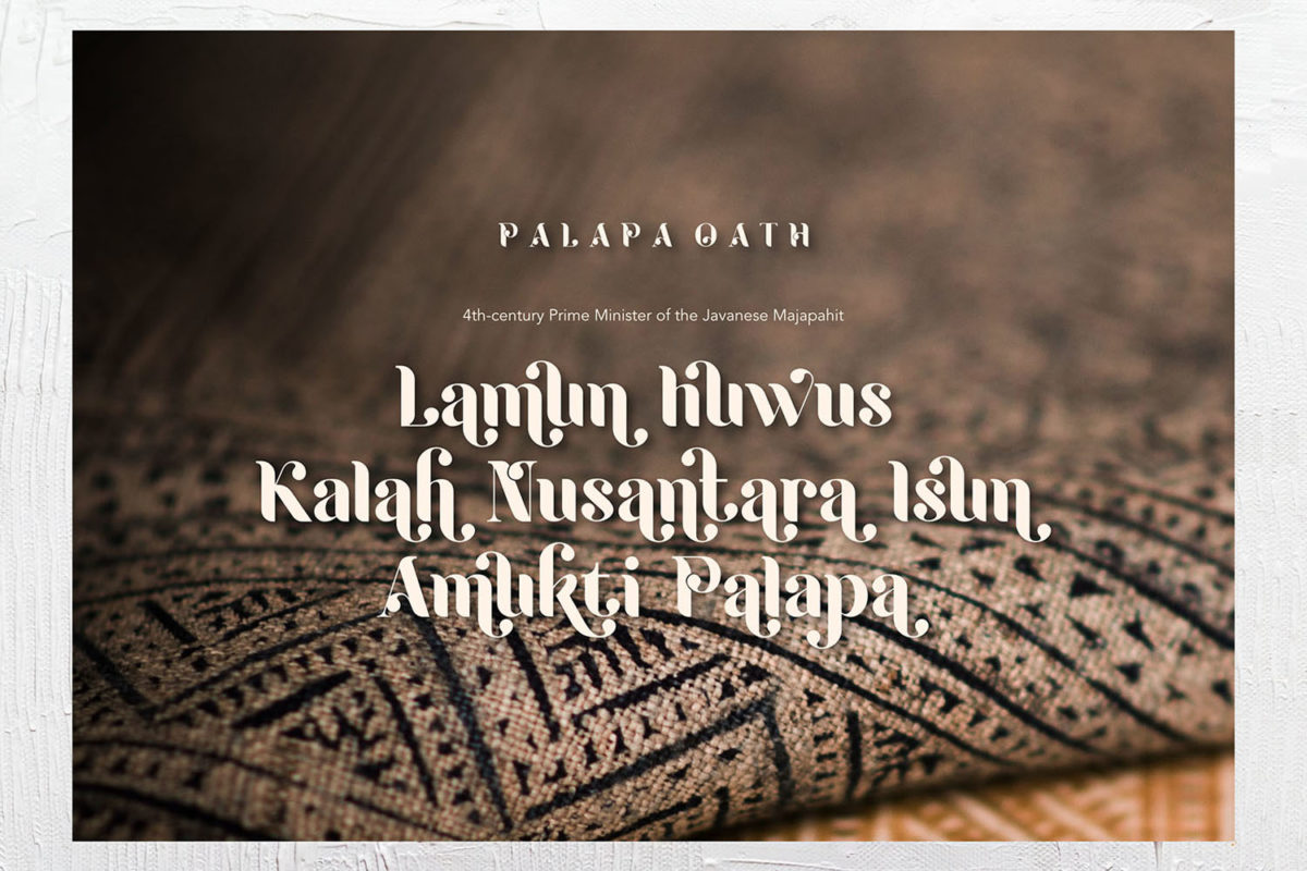 Arka - Heritage Typeface in Decorative Fonts