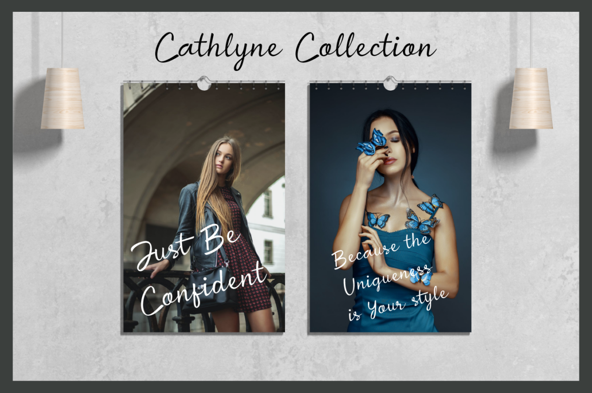 Cathlyne - Casual Calligraphy Font in Display Fonts